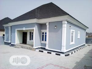 Brand New Luxurious Finished 3bedroom Detached Bungalow | Houses & Apartments For Sale for sale in Abuja (FCT) State, Gwarinpa