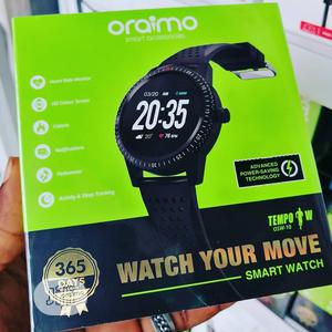 Oraimo Smart Watch Osw-2   Smart Watches & Trackers for sale in Lagos State, Ikeja