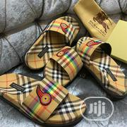 Exclusive Burberry Slipers Now Available in Stores   Shoes for sale in Lagos State, Lagos Island