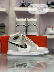 Jordan 1 Retro High Dior | Shoes for sale in Lagos State, Ikorodu