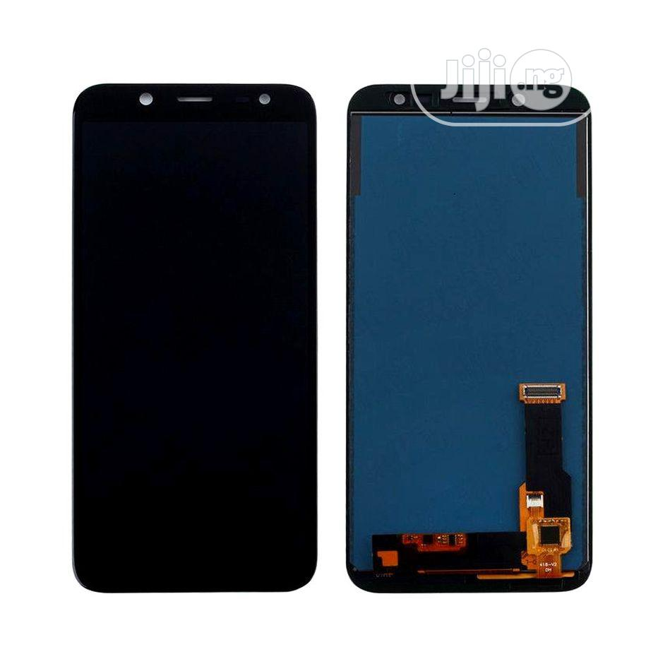 Archive: LCD And Touchscreen Replacement Part For Samsung J8 2018