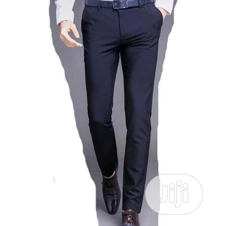 Set of 3n1 Smart Suit Trousers for Men | Clothing for sale in Ikeja, Lagos State, Nigeria