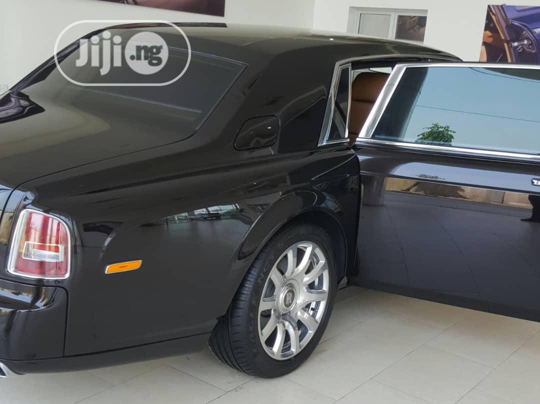 New Rolls-Royce Phantom 2016 Black | Cars for sale in Lekki, Lagos State, Nigeria