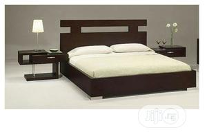6 By 6 Bed Fram | Furniture for sale in Lagos State, Mushin