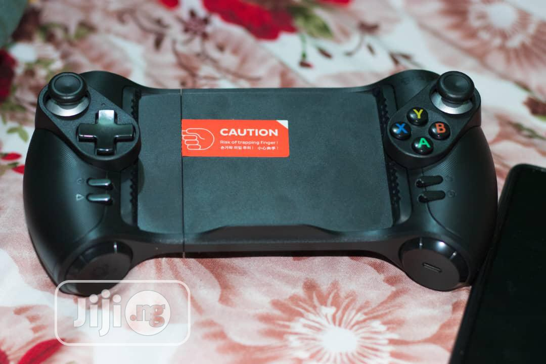 Glap Play Gaming Controller For Android | Accessories for Mobile Phones & Tablets for sale in Wuse 2, Abuja (FCT) State, Nigeria