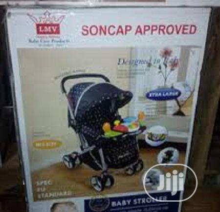 Archive: LMV Baby Stroller