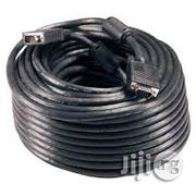 50m Vga Cable | Accessories & Supplies for Electronics for sale in Lagos State, Ikeja