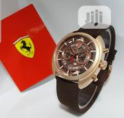Luxury Ferrari Time Piece | Watches for sale in Lagos State, Magodo