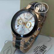 Quality Fossil Time Piece | Watches for sale in Lagos State, Magodo