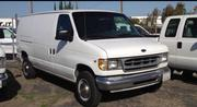 Ford E150 For Affordable Hire | Logistics Services for sale in Lagos State, Ajah