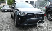 New Toyota RAV4 2019 XLE AWD Black   Cars for sale in Lagos State, Ajah