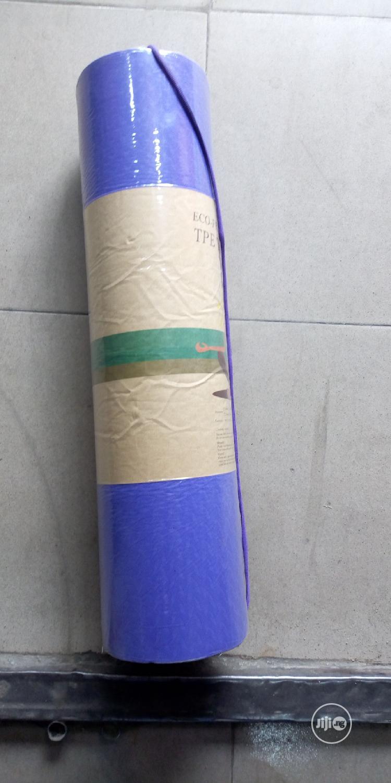 Archive: Original Eco-Friendly Tpe Yoga Mat