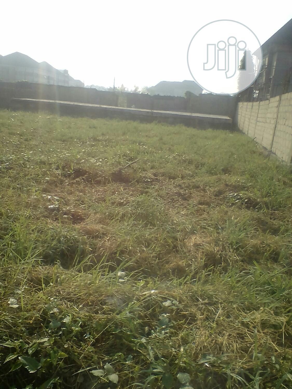 2 Standard Plot Of Land For Sale At Grandmate @ 30m | Land & Plots For Sale for sale in Isolo, Lagos State, Nigeria