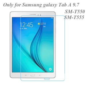 Samsung GALAXY Tab Premium Tempered Glass Screen Protector Film | Accessories for Mobile Phones & Tablets for sale in Delta State, Uvwie