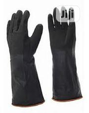 Nitrile Chemical Handgloves | Clothing Accessories for sale in Lagos State, Ajah