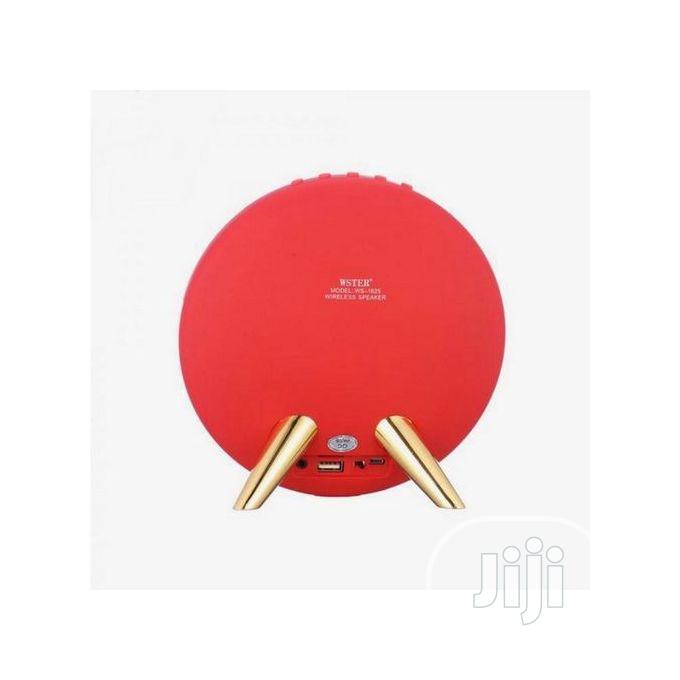 Bluetooth Speaker - Mp3 Player - Surround Bass - Fm Radio | Audio & Music Equipment for sale in Ikeja, Lagos State, Nigeria