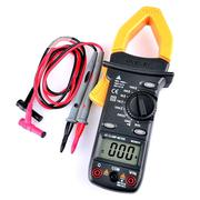 AC Current,AC/DC Voltage Digital Clamp Meter Testing-ms2001f | Measuring & Layout Tools for sale in Lagos State, Ikeja