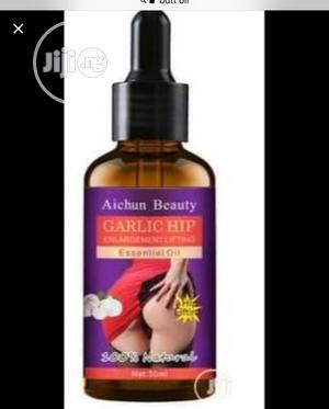 Garlic Hip Enlargement Oil | Sexual Wellness for sale in Lagos State, Orile