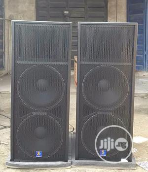 Sound Prince 125 Professional Speaker | Audio & Music Equipment for sale in Lagos State, Ojo