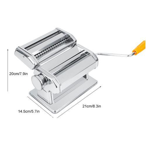 Manual Pasta Maker Machine Noodle Cutter Making Machine | Restaurant & Catering Equipment for sale in Ikeja, Lagos State, Nigeria
