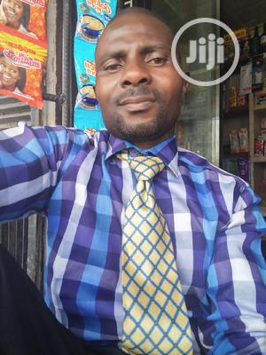 Am Very Honesty And Straight Forward Person And God Fearing   Driver CVs for sale in Lagos State, Surulere