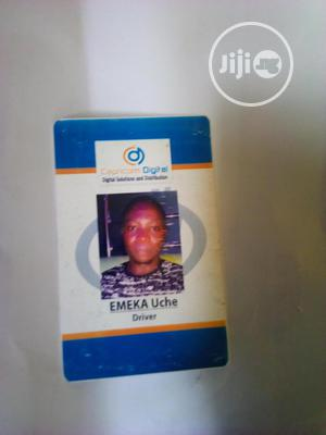 Executive Driver   Driver CVs for sale in Lagos State, Ojodu