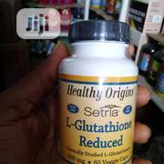 Healthy Origins, Setria, L-Glutathione Reduced, 500 Mg, 60 Veggie Caps | Vitamins & Supplements for sale in Lagos State, Alimosho
