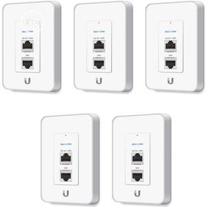 Ubiquiti Unifi Ap Ac, in Wall - 5-Pack | Computer Accessories  for sale in Lagos State, Apapa