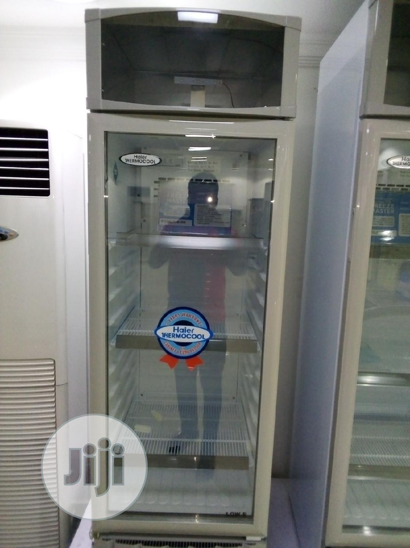 Haier Thermocool Beverage Cooler Sc 300 Chiller