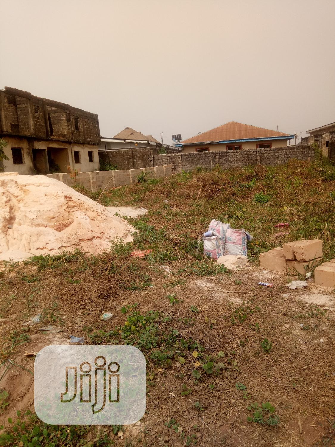 Archive: Nice and Genuine Plot of Land Measuring 50X110FT for Urgent Sale
