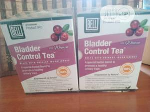 Bladder Control Tea for Women to Stop Frequent Urination. | Vitamins & Supplements for sale in Lagos State, Ikeja