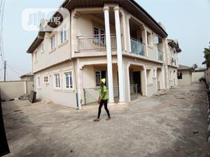 Well Built & Clean 3 Bedroom Flat At Glory Estate Command Ipaja Road For Rent. | Houses & Apartments For Rent for sale in Lagos State, Ipaja