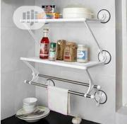 3layer Bathroom Rack   Home Accessories for sale in Lagos State, Lagos Island