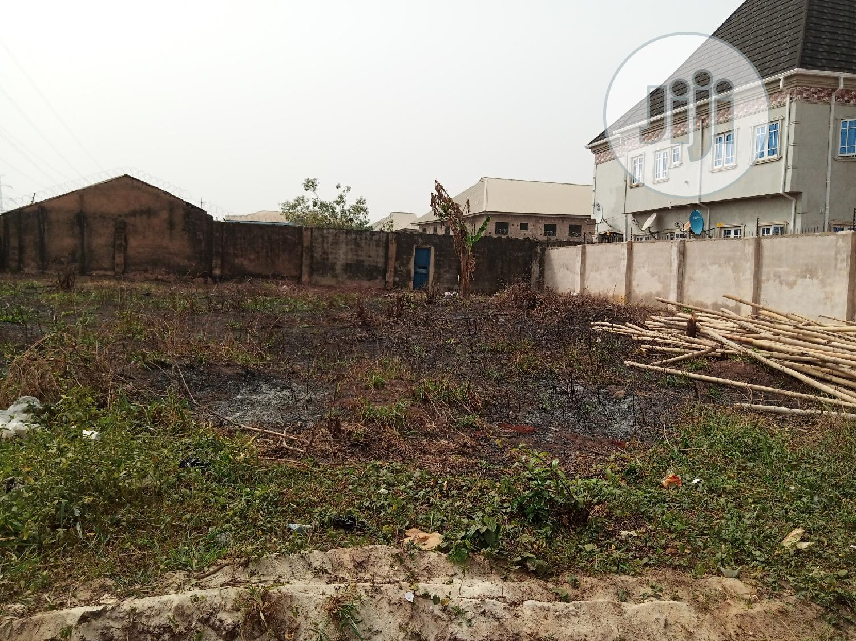 85/100 Plot of Land for Sale at Sapele Road, Benin City
