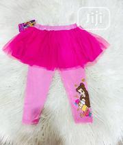 Beautiful Girl Children Tutu Skirt With Leggings | Children's Clothing for sale in Lagos State, Ikeja