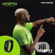Oraimo Fitband | Accessories for Mobile Phones & Tablets for sale in Lagos State, Ikeja