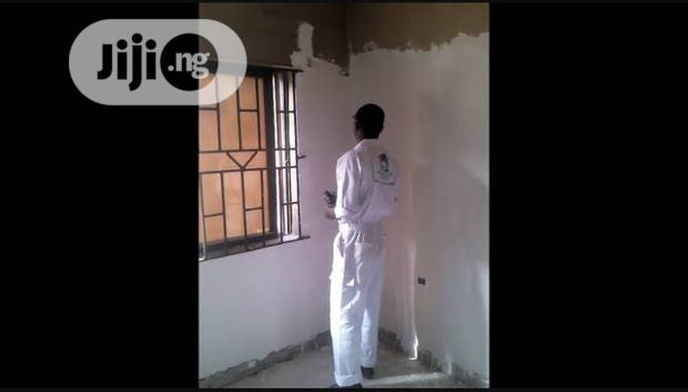Archive: Property Body Work & Repairs