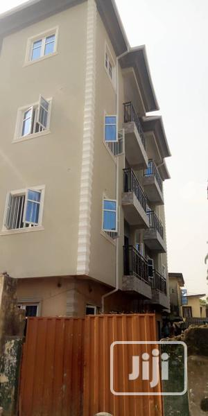 Explicit Brand New 2 Bedroom Flat At Surule . Western Avenue   Houses & Apartments For Rent for sale in Lagos State, Surulere
