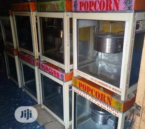 Popcorns Pop Corn Machine | Restaurant & Catering Equipment for sale in Lagos State, Lagos Island (Eko)