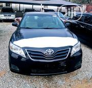 Toyota Camry 2011 Black | Cars for sale in Abuja (FCT) State, Garki 2