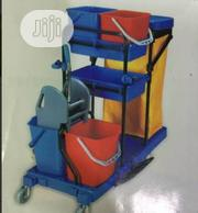 Complete Set Cleaning Trolley   Restaurant & Catering Equipment for sale in Lagos State, Lagos Island