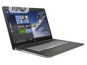 Laptop HP Envy 17 16GB Intel Core i7 HDD 1T   Laptops & Computers for sale in Lagos State, Ikeja