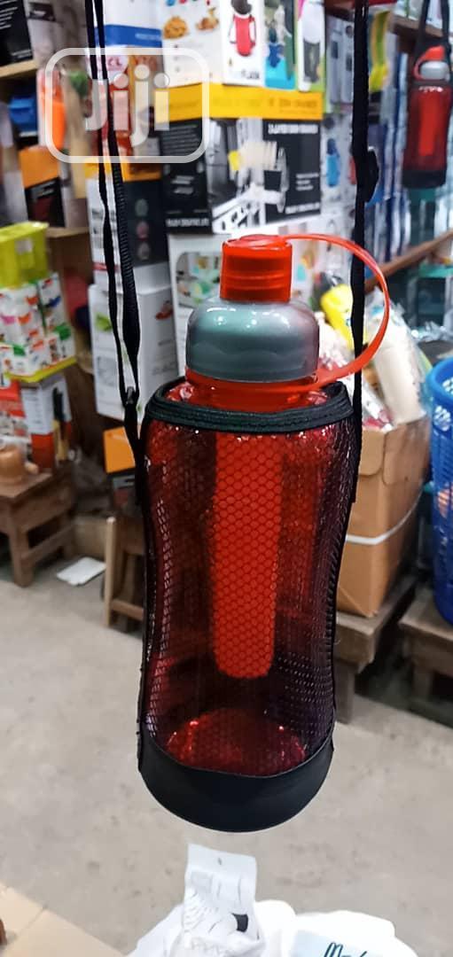 Archive: Water Bottle