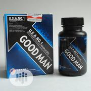 Goodman Capsule | Sexual Wellness for sale in Rivers State, Port-Harcourt
