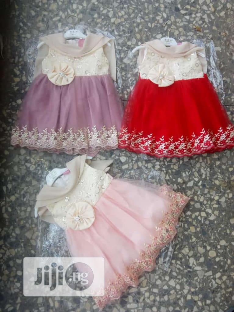 Quality Kids Clothing. Ranging From Months to 6yrs | Children's Clothing for sale in Onitsha, Anambra State, Nigeria