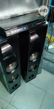 LG Bluray 3D Home Theater Body Guard | Audio & Music Equipment for sale in Lagos State, Ikotun/Igando