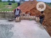 Bricklayer | Building & Trades Services for sale in Lagos State, Ikeja