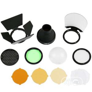 Godox AK-R1 Accessories Kit For Godox H200R Round Flash, V1 | Accessories & Supplies for Electronics for sale in Lagos State, Lagos Island (Eko)