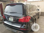 Mercedes-Benz GL Class 2013 GL 450 Black | Cars for sale in Lagos State, Lekki Phase 2