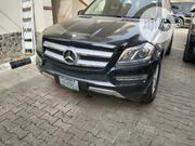 Mercedes-Benz GL Class 2013 GL 450 Black   Cars for sale in Lagos State, Lekki Phase 2